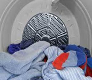 Можно ли сушить полиэстер в стиральной машинке
