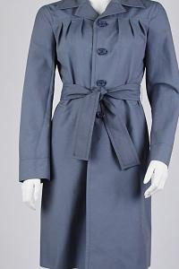 Пальто из полиэстера