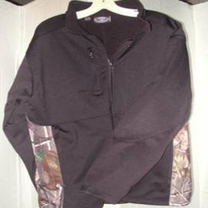 Зимняя одежда из полиэстера