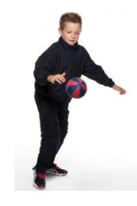 Детский костюм из полиэстера